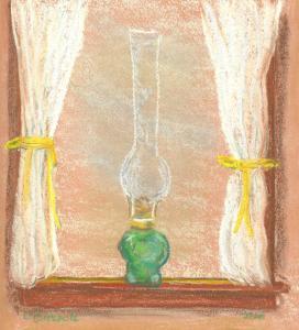 Lamp Window
