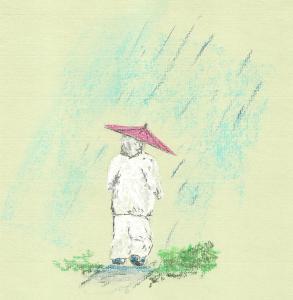 Rain Lady