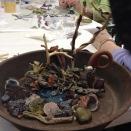 Joy Garden #1 by Anna