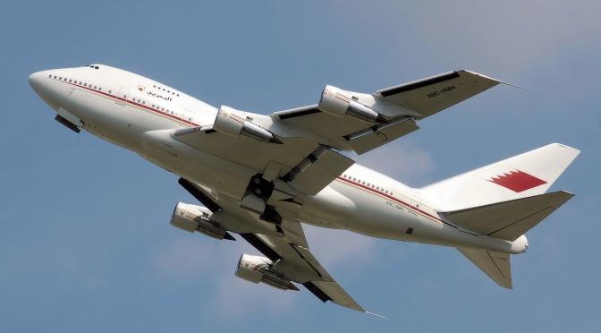 Baboon Redux – Fear of Flying