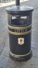 GibraltarLitter