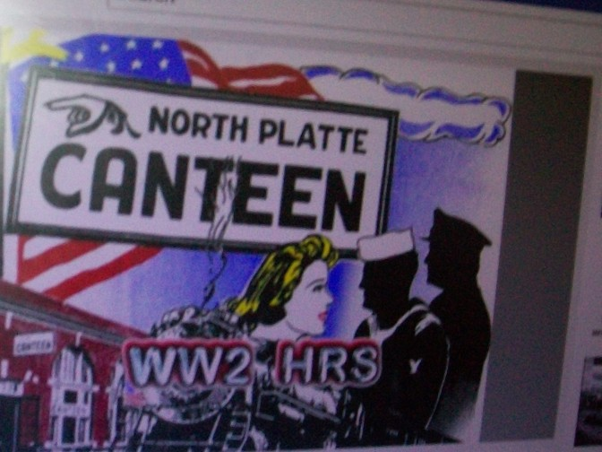 The North Platte Canteen