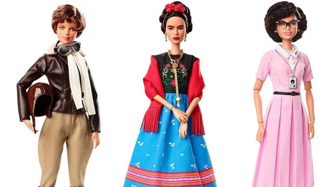 Barbie Haute Couture