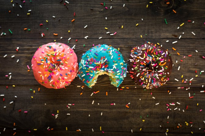 Doughnut Dream