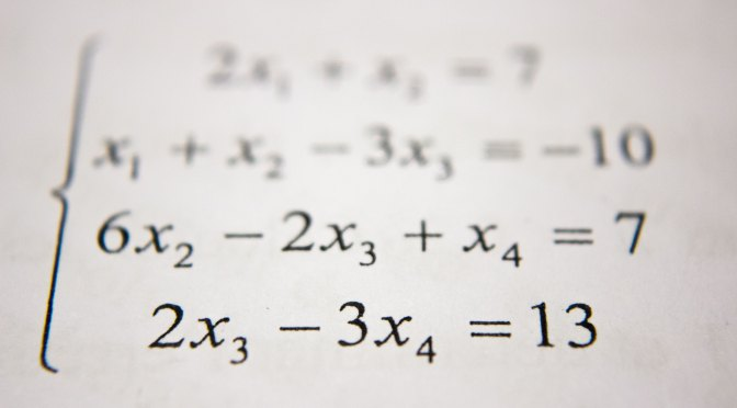 Cookie Mathematics