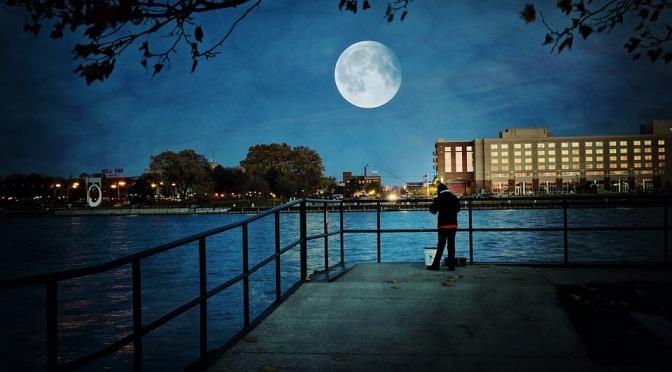 That Ole Devil Moon