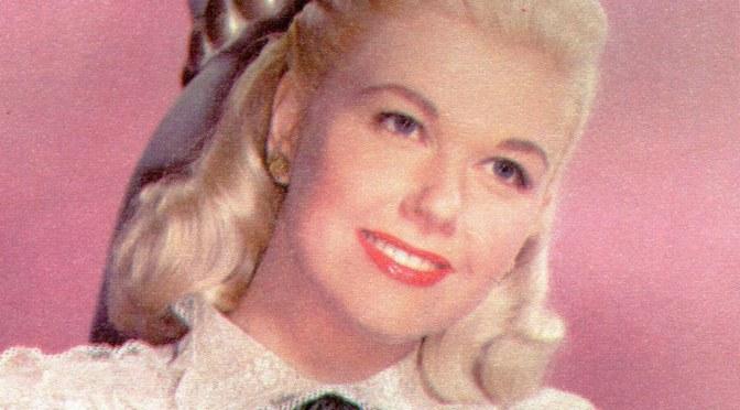 RIP Doris Day