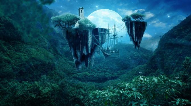 Full Moon Dream