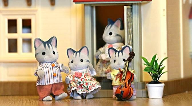 Violin Debacle