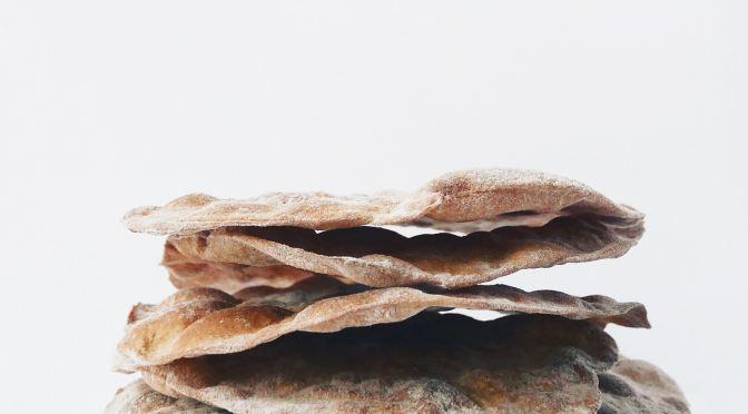 New Horizons in Baking