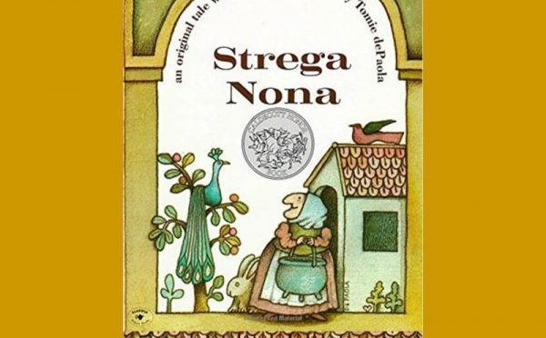 RIP Tomie dePaola