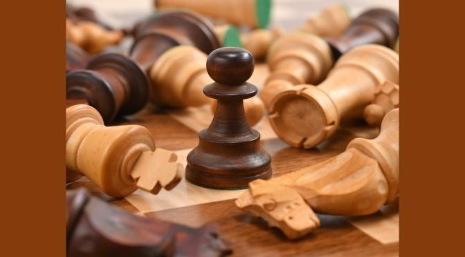 The Chess Gambit