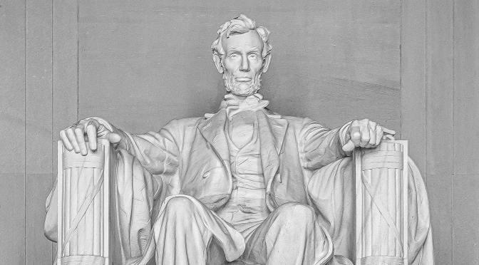 Happy Birthday, Abe