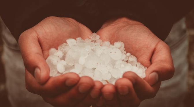 Drought and Hail